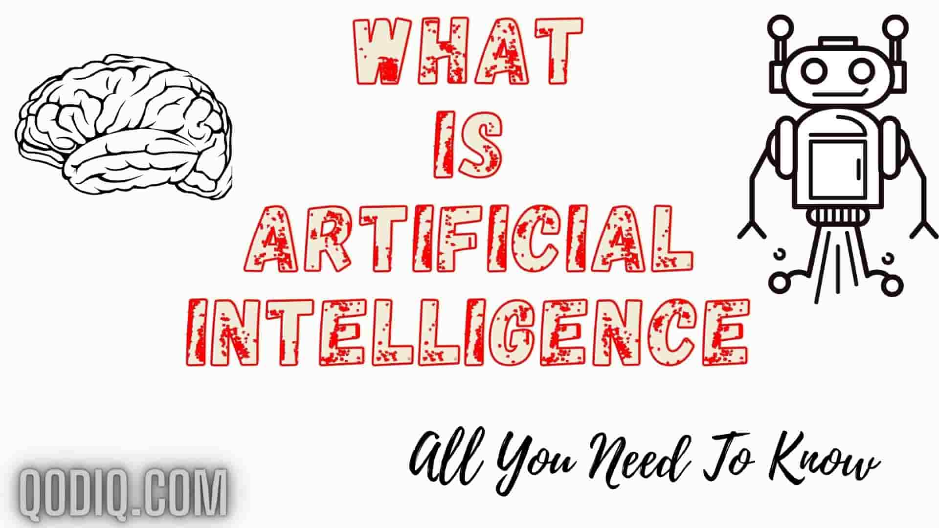 Read more about the article What is AI? Machine learning VS Deep learning.