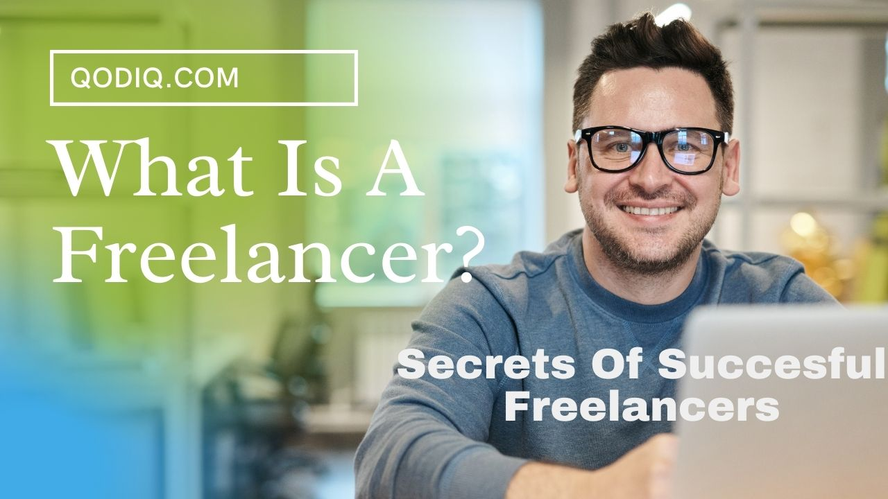 what is a freelance writer