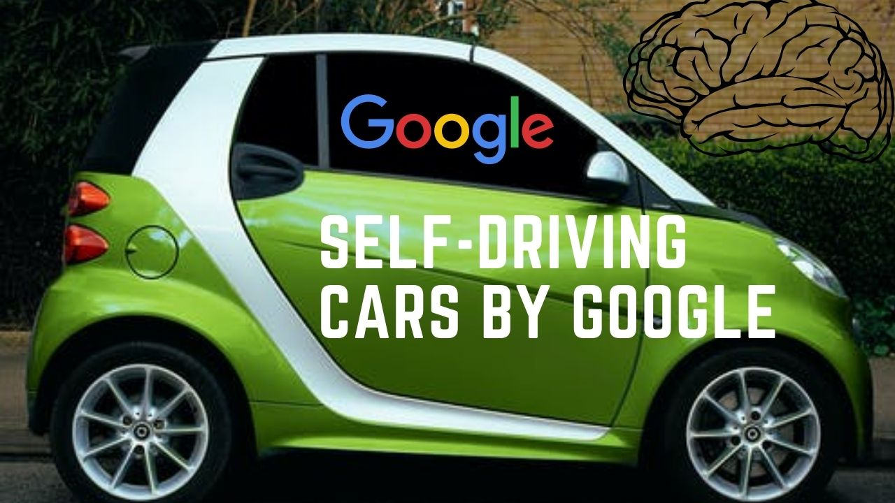 Read more about the article Self Driving Car By Google | Future Of Waymo