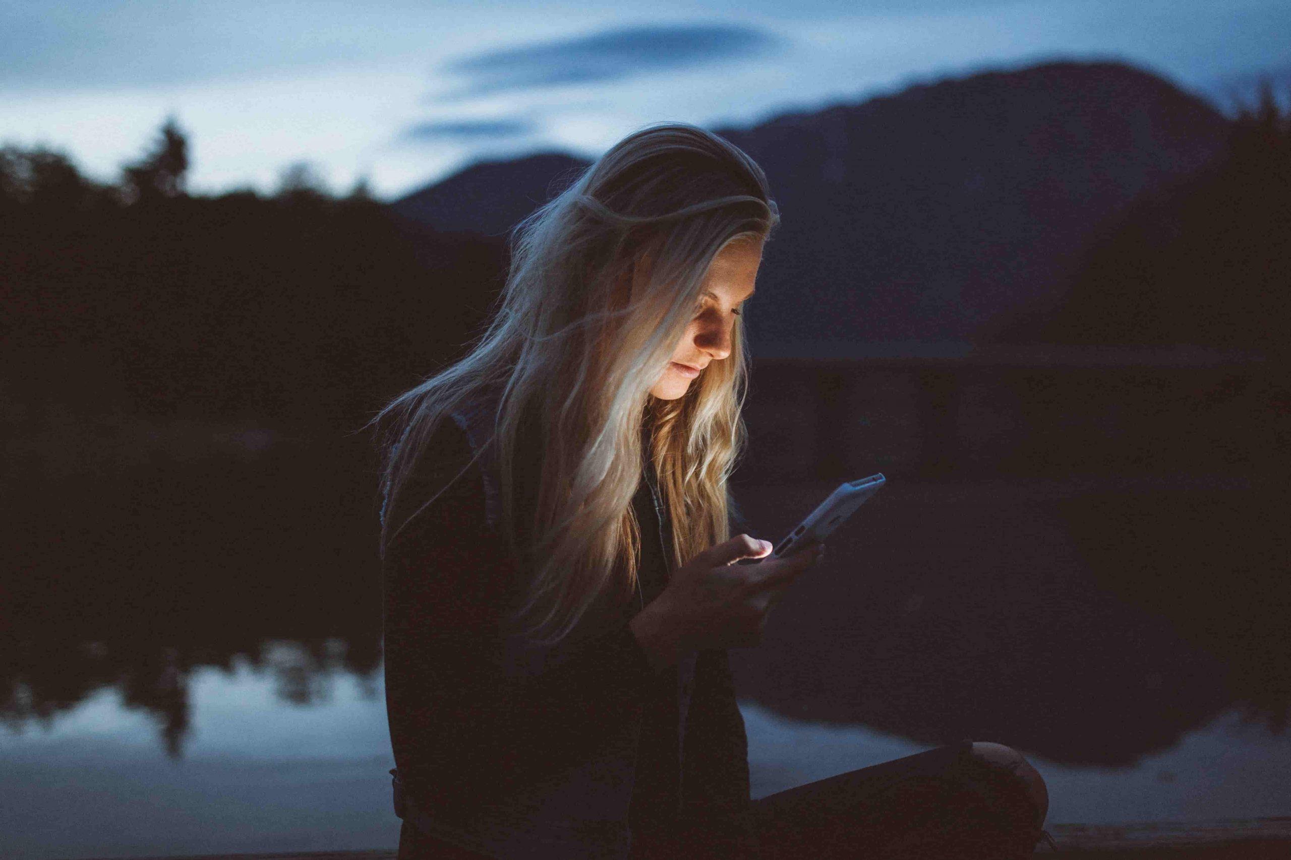Social Media Effects Mental Health